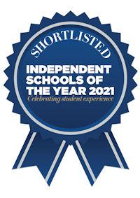 Sherborne Prep - Shortlisted for Independent Schools of the year 2021