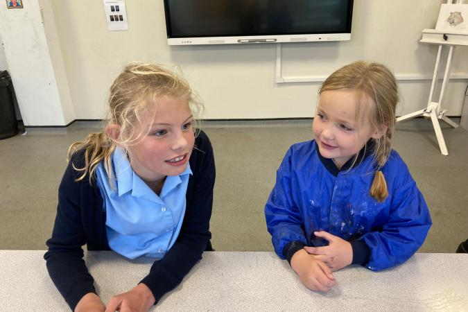 Sherborne Prep School Council: Represented by Every Year Group